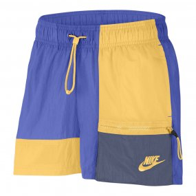 nike nsw icon clash shorts (cj2284‑500)