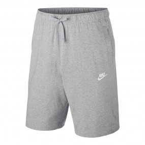 nike nsw club short (bv2772‑063)