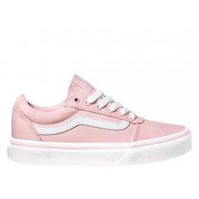 vans my ward chalk młodzieżowe różowe