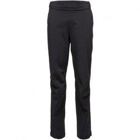 spodnie black diamond m stormline stretch rain pant