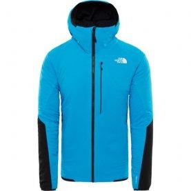 the north face ventrix hoodie vented/hooded jacket m czarno‑niebieska