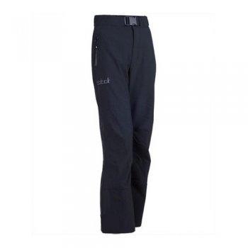spodnie cobolt tignes iii softshell (tignes iii d czarny)