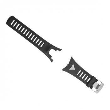 pasek suunto ambit silver strap