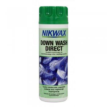 Środek piorący nikwax down wash direct