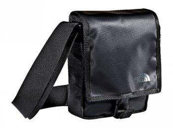 torba the north face bardu bag black (t0avaq‑jk3)