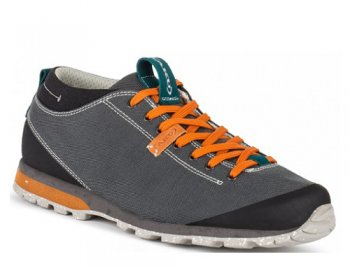buty aku m s bellamont air anthracite/orange (507‑170)