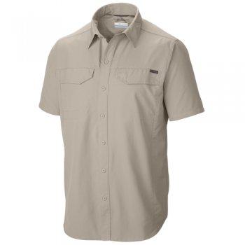 koszula columbia silver ridge short sleeve shirt