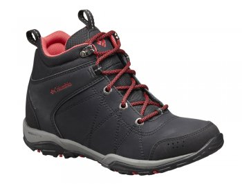 buty fire venture mi black burnt he (bl1716‑010)