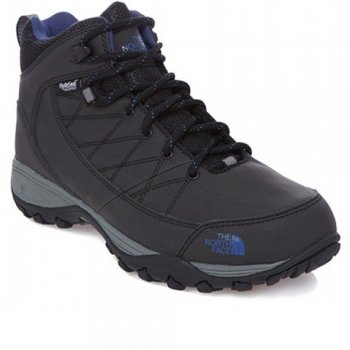 buty the north face storm strike wp tnfblk/sedns (t92t3tx6x)