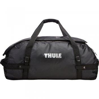 torba thule chasm 90l ‑ black