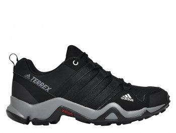 adidas terrex ax2r k młodzieżowe czarne (bb1935)