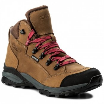 cmp mirzam wmn trekking shoes wp