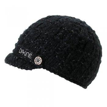 czapka dakine audrey black