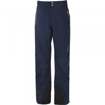 spodnie narciarskie tenson cora damskie dark blue