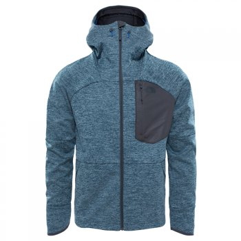 kurtka the north face thermal windwall hd monterey