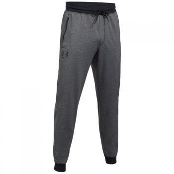 spodnie under armour sportstle jogger