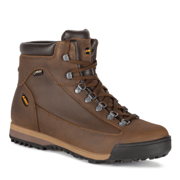 buty aku m's slope ltr gtx dark brown