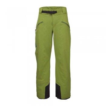 black diamond recon pants verde m