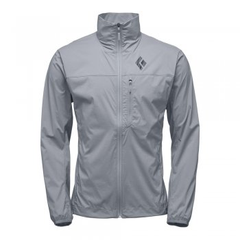 kurtka black diamond alpine start jacket ash