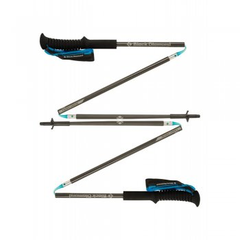kije black diamond distance carbon z z‑poles