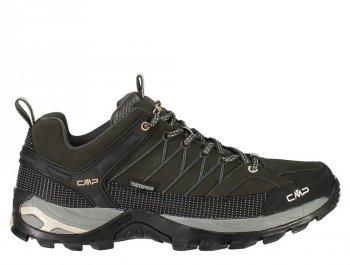 buty cmp rigel low trekking shoes wp
