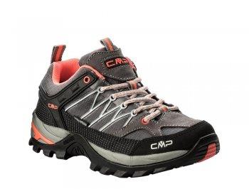 buty cmp rigel low wmn trekking shoes wp