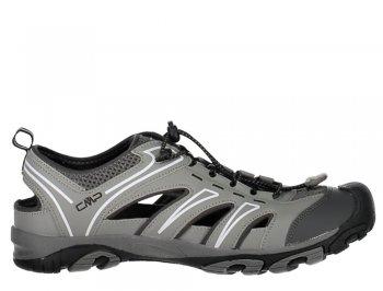 sandaŁy cmp aquarii hiking sandal grey
