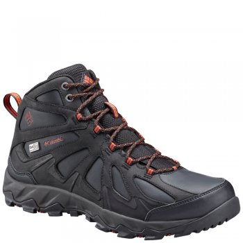 buty columbia peakfreak™ xcrsn ii mid leather outdry™