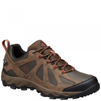 buty columbia peakfreak™ xcrsn ii low leather outdry™