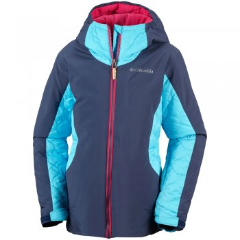 columbia wild child™ jacket nocturnal