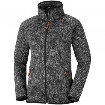 bluza columbia chillin™ fleece non black