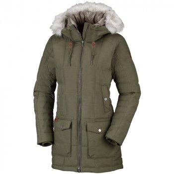 kurtka columbia della fall™ mid jacket