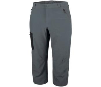 spodnie columbia triple canyon c dm‑19 grill