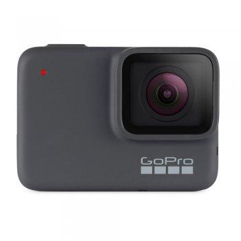 kamera gopro hero7 silver