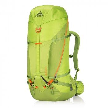plecak gregory alpine alpinisto 50 md lich.green