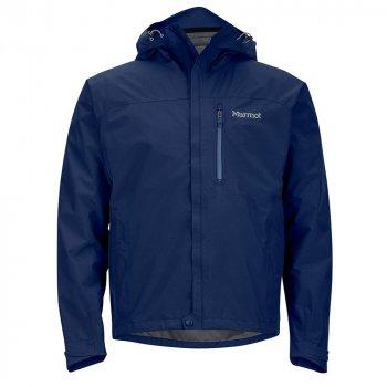 kurtka marmot minimalist jacket arctic navy