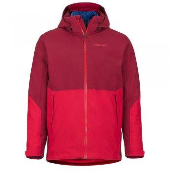 kurtka marmot featherless component jacket 3w1