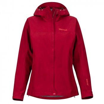 kurtka marmot wm's minimalist jacket brick