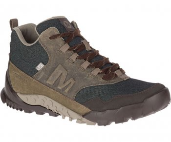 buty merrell annex recruit mid wp