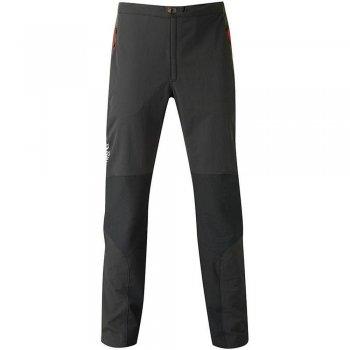 spodnie rab torque pants beluga/graphene
