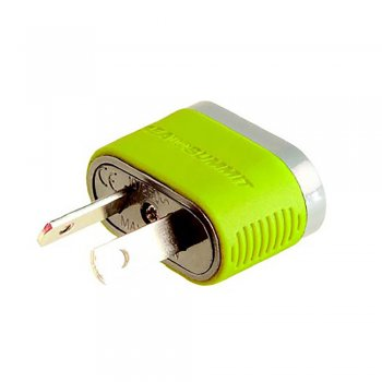 adapter sea to summit travelling light travel adaptor