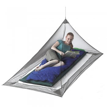 moskitiera sea to summit mosquito pyramid net