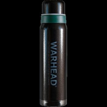 termite termos warhead 0,9l hammertone black
