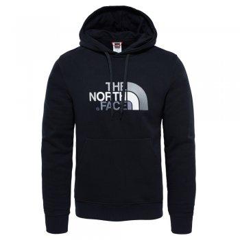 bluza the north face drew peak plv hoodie