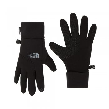rĘkawiczki the north face etip glove/tnf black w