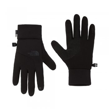 rĘkawiczki the north face etip glove/tnf black