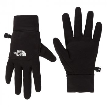 rĘkawiczki the north face surgent glove black heath