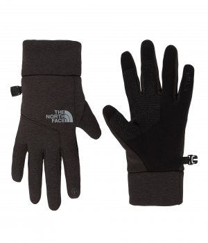 rĘkawiczki damskie the north face etip hardface glove tnf black