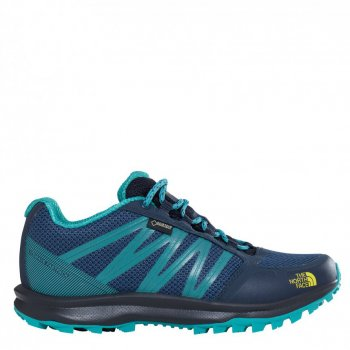 the north face w litewave fp gtx urbnavy/blzn