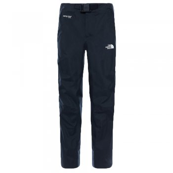 spodnie the north face shinpuru ii pant/tnf black